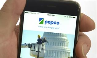 Current Outages | Pepco - An Exelon Company on