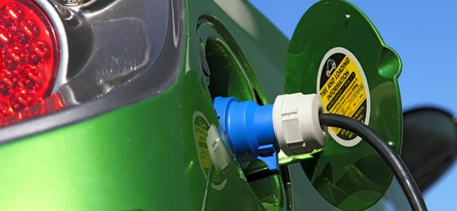 Advancing the Electric Vehicle Revolution