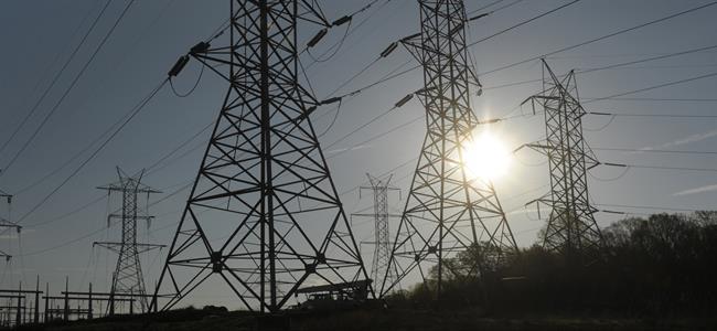 #Reduce Energy Use DC
