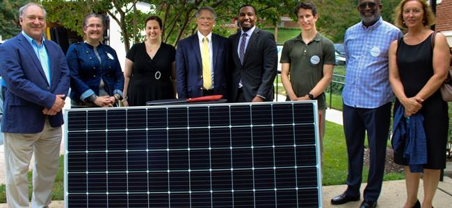 Enabling Community Solar